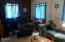 115 NE 33rd St, Newport, OR 97365 - Living room