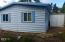 115 NE 33rd St, Newport, OR 97365 - Back of House