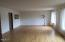 3043 NE 32nd Dr, Lincoln City, OR 97367 - Living room with hard wood floors
