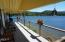 1270 NE Lake Drive, Lincoln City, OR 97367 - Deck View
