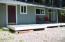 8261 NW Coast Rd, Seal Rock, OR 97376 - Deck