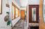 17020 Siletz Hwy, Siletz, OR 97380 - Foyer