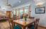 17020 Siletz Hwy, Siletz, OR 97380 - Dining Area