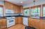 17020 Siletz Hwy, Siletz, OR 97380 - Kitchen