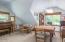 17020 Siletz Hwy, Siletz, OR 97380 - Loft & Entertainment Area