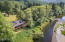 17020 Siletz Hwy, Siletz, OR 97380 - River Frontage is approx. 1000 feet