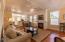 319 Kinnikinnick Way, Depoe Bay, OR 97341 - Living Room