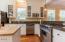 319 Kinnikinnick Way, Depoe Bay, OR 97341 - Kitchen Window