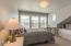 319 Kinnikinnick Way, Depoe Bay, OR 97341 - Bedroom with En Suite