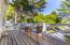 319 Kinnikinnick Way, Depoe Bay, OR 97341 - Deck