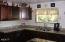 1083 NE Newport Heights Drive, Newport, OR 97365-9588 - Kitchen 2