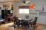 1083 NE Newport Heights Drive, Newport, OR 97365-9588 - Dining
