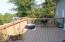 1083 NE Newport Heights Drive, Newport, OR 97365-9588 - Deck 2nd view