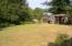 1083 NE Newport Heights Drive, Newport, OR 97365-9588 - Rear yard
