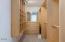 6269 NE Mast Ave., Lincoln City, OR 97367 - Master Suite Closet