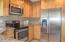3453 NW Port Ave, Lincoln City, OR 97367 - kitchen #2