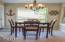 3453 NW Port Ave, Lincoln City, OR 97367 - dinning area