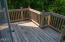 3453 NW Port Ave, Lincoln City, OR 97367 - Outdoor deck