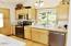 2601 NW Parker Ave, Waldport, OR 97394 - Kitchen!