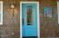 276 Bunchberry Way, Depoe Bay, OR 97341 - Front Door