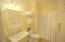 276 Bunchberry Way, Depoe Bay, OR 97341 - Guest Bathroom