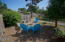 276 Bunchberry Way, Depoe Bay, OR 97341 - Firepit