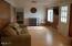 60 NE Vingie St, Yachats, OR 97498 - Living room