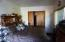 2963 NE East Devils Lake Rd, Otis, OR 97368 - Master Bedroom Main Unit