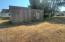 865 NE Commercial St, Waldport, OR 97394 - Storage Shed