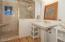 390 NW Alsea Ave, Depoe Bay, OR 97341 - Downstairs Bathroom (1280x850)