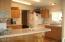90 Laurel Street, Gleneden Beach, OR 97388 - Kitchen w/ skylites