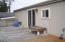 90 Laurel Street, Gleneden Beach, OR 97388 - Back Side of Hosue