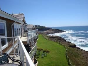 709 N US-101 Unit 617  Weeks E, Depoe Bay, OR 97341 - view