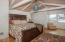 390 NW Alsea Ave, Depoe Bay, OR 97341 - Master Bedroom - View 2 (1280x850)