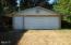 4405 Gary St, Depoe Bay, OR 97341 - Garage