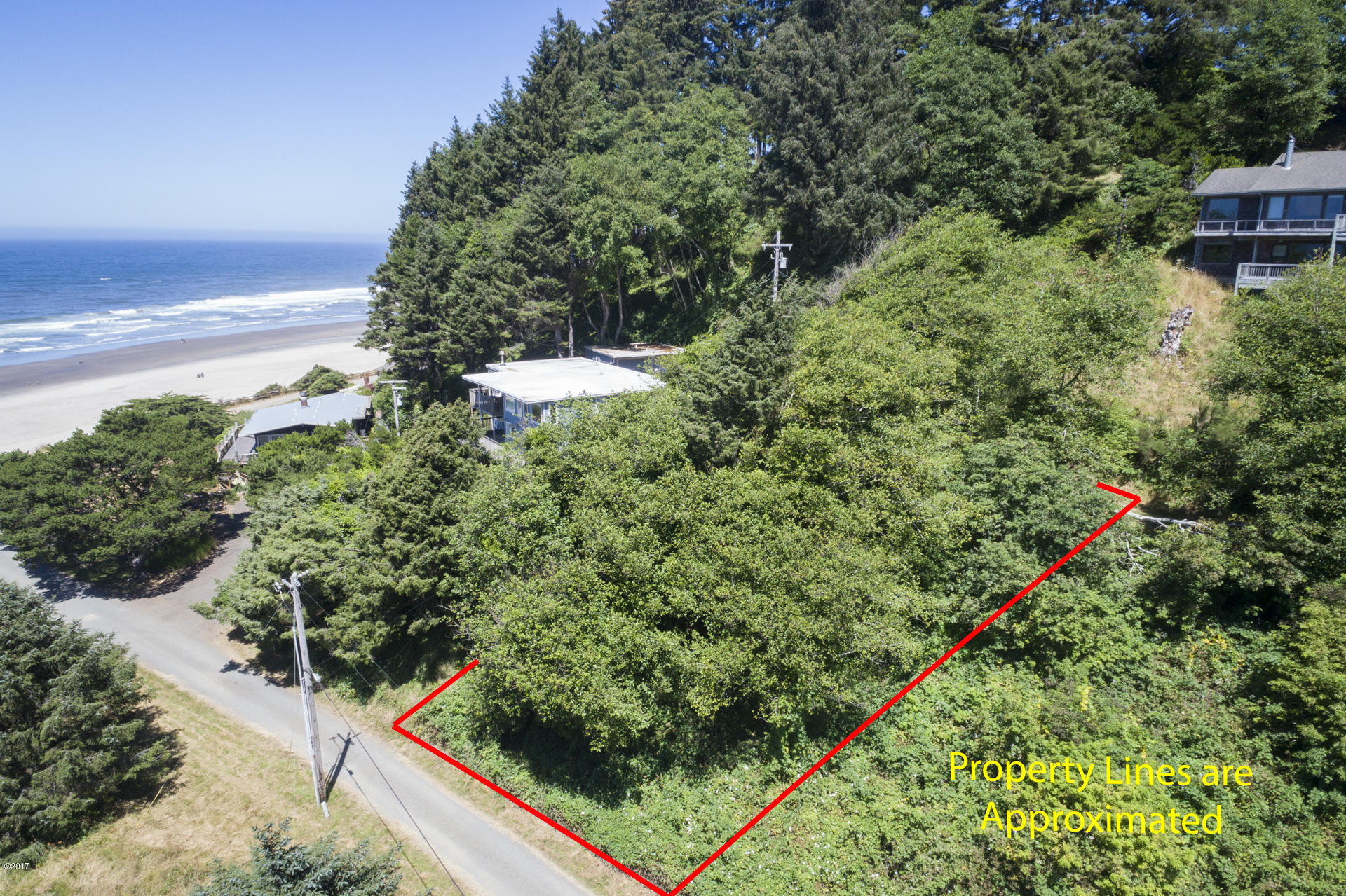 TL 01300 Nescove Dr, Neskowin, OR 97149 - South Beach Lot