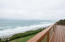 866 SW 8th St, Lincoln City, OR 97367 - Deck View