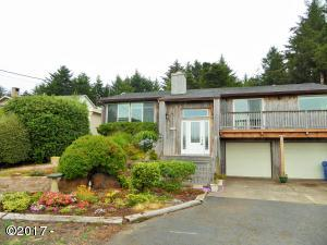2017 NW View Ridge Drive, Waldport, OR 97394