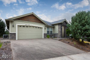 35100 Lahaina Loop Road, Pacific City, OR 97135 - Exterior from Street