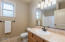 35100 Lahaina Loop Road, Pacific City, OR 97135 - Guest Bath