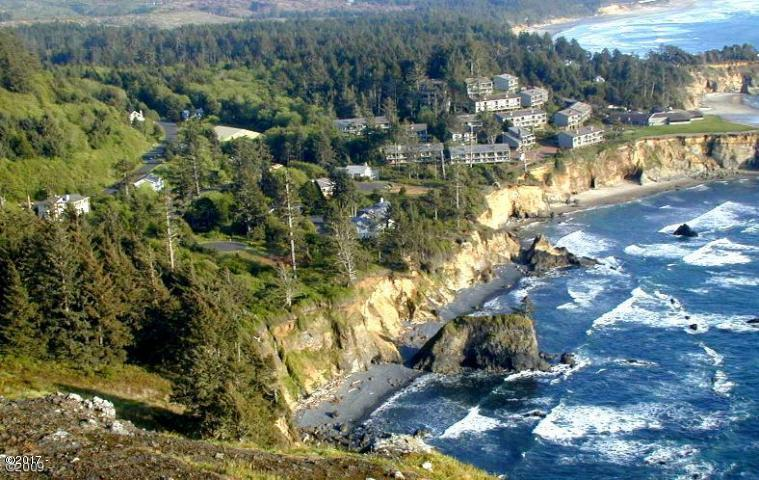 LOT 10 Sea Crest Ct, Otter Rock, OR 97369 - Otter Rock