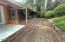 660 NW Westwood Ter, Toledo, OR 97391 - Back Deck