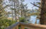 34505 Nestucca Blvd, Pacific City, OR 97135 - Deck out to BIG Nestucca