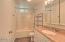 1285 S Crestline Dr, Waldport, OR 97394 - Updated Bathroom Crestline