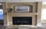 4410 SE Heron Loop, Lincoln City, OR 97367 - Cozy Gas Fireplace