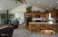 5885 Neptune Drive, Pacific City, OR 97135 - Great Room-Kitchen