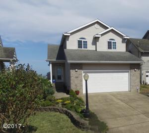 522 SW Smith Ct, Newport, OR 97365 - Front of House