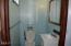 7211 Yaquina Bay Rd, Newport, OR 97365 - Garage 1/2 Bath