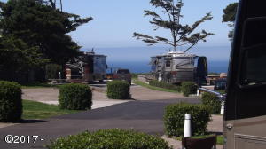 6225 N. Coast Hwy Lot 180, Newport, OR 97365 - Ocean view from Lot 180 8-16-17