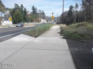 2972 SE Hwy 101, Lincoln City, OR 97367 - From driveway